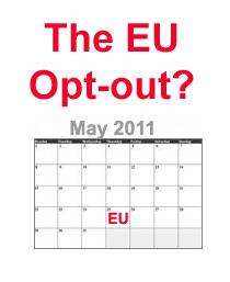 EU Opt-Out