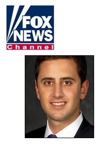 Jeremy Steinberg, Fox News