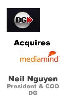Neil Nguyen, DG