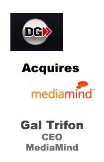 Gal Trifon, MediaMind