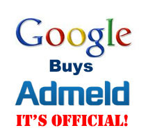 Its Official - Google Buys Admeld