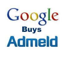 Google Buys AdMeld