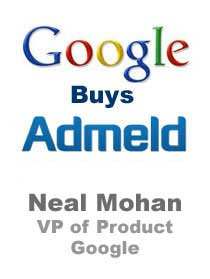 Google And Admeld