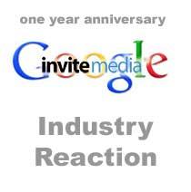Invite Media and Google