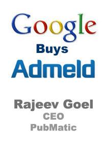 Rajeev Goel, PubMatic