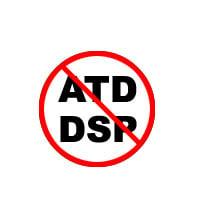 No ATD DSP