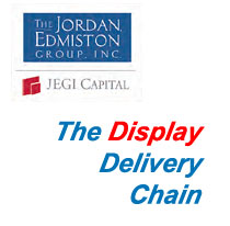 Display Delivery Chain
