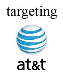 Targeting ATT