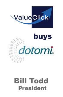 Bill Todd, GM, ValueClick Media