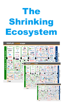 The Shrinking Ecosystem