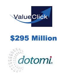 ValueClick Buys Dotomi