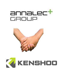 Kenshoo and Annalect