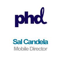 Sal Candela, PHD