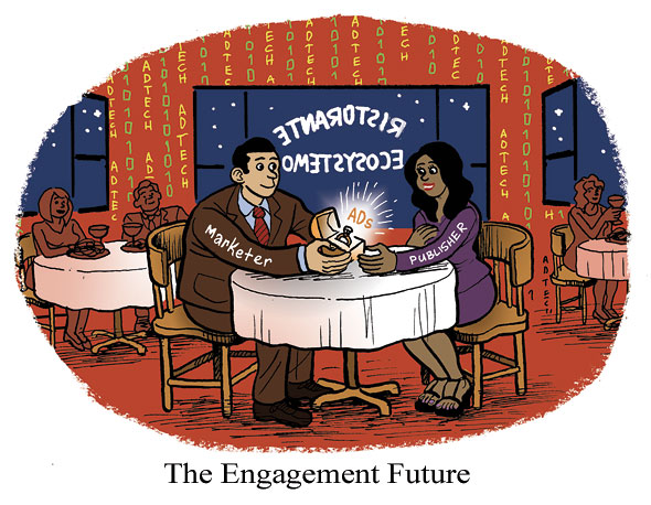 The Engagement Future