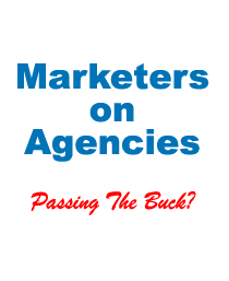 Marketers and Agencies