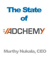 The State Of Adchemy