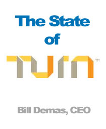 The State Of Turn