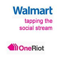 Walmart Buys OneRiot