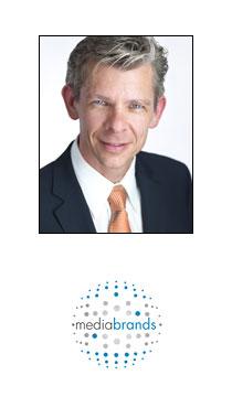 CTO Wenzek of Mediabrands