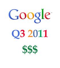 Google Q3 2011