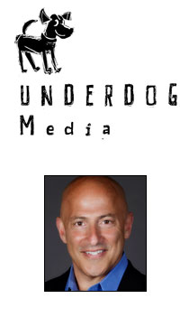 Jeff Hirsch of Underdog Media