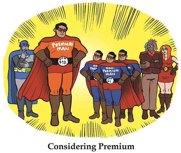 Considering Premium