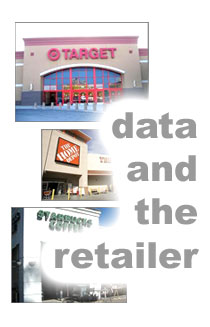 Data and The Retailer