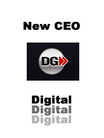 DG Gets New CEO