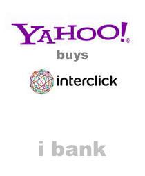 interclick and Yahoo