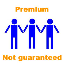 Premium Not Guaranteed