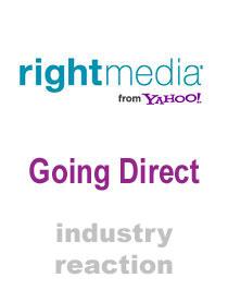 right media industry reaction