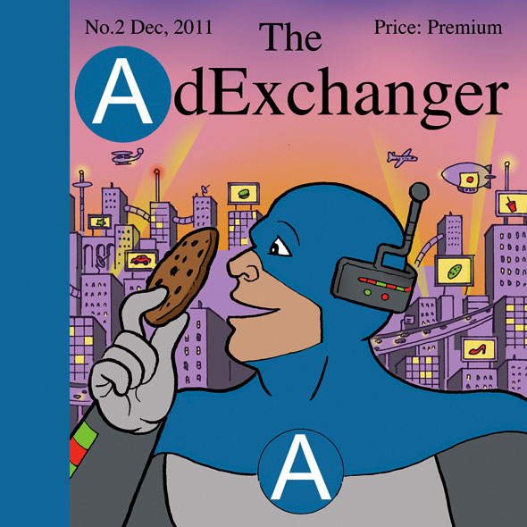 AdExchanger Comic 2011