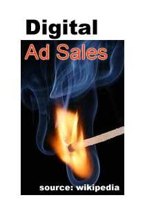 Digital Ad Sales