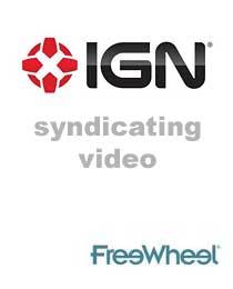 IGN and FreeWheel