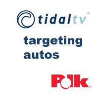 TidalTV Targets Automotive