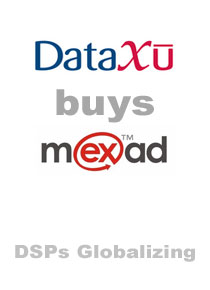 DataXu and Mexad