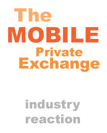 Mobile Private Exchange