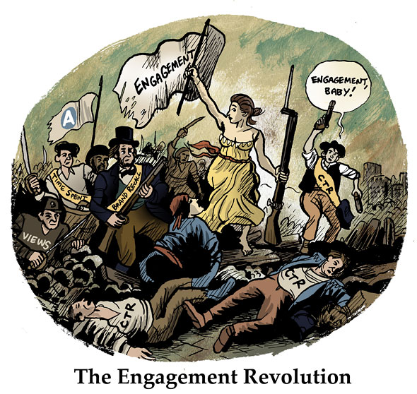 The Engagement Revolution