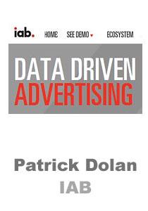 Patrick Dolan, IAB