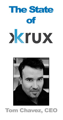 State of Krux Digital