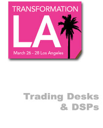 Trading Desks, DSP And The Agency