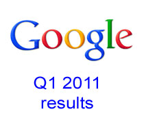 Google Q1 Earnings