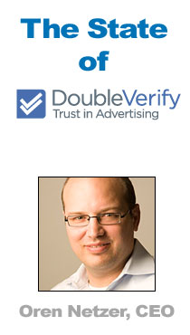 State of DoubleVerify