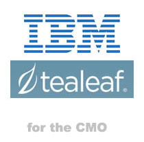 IBM Buys Tealeaf