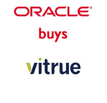 Oracle Targets Ads