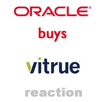 Oracle and Vitrue
