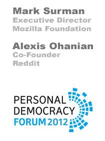 Personal Democracy Forum