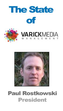 Varick Media Management