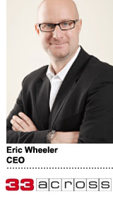 Eric Wheeler