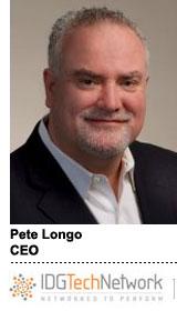 Pete Longo